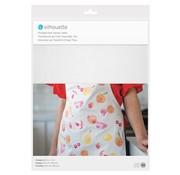 Silhouette Printable Heat Transfer - Fabric