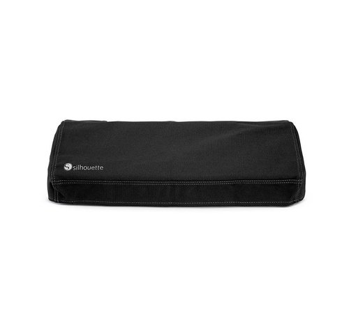 Silhouette Cameo 4 Dust Cover - Black