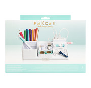 We R Memorykeepers Foil Quill Storage/ USB Caddy