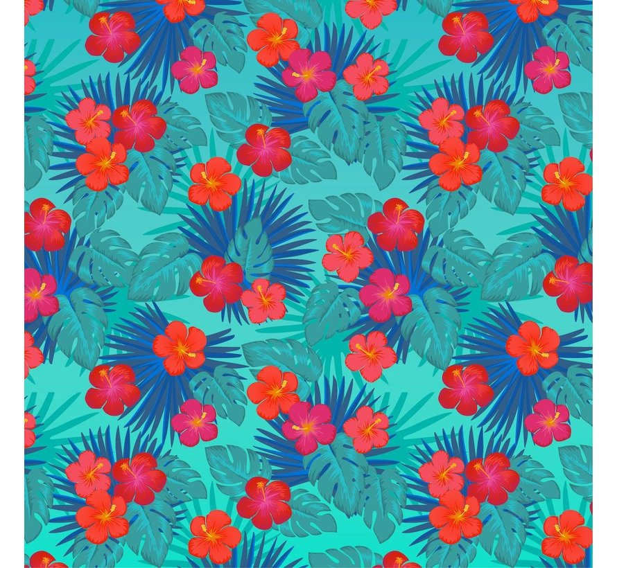 Infusible Ink™ Transfer Sheet Patterns, Tropical Floral