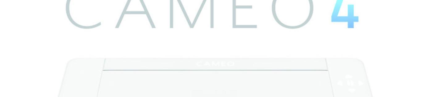 Silhouette Cameo 4 : stap per stap. Deel 1 : de twee toolhouders.