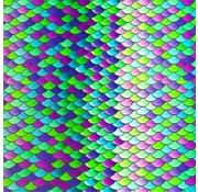 Siser Easy Patterns  MERMAID
