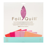 Quill sheets