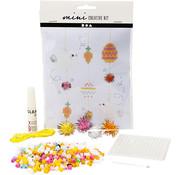 Mini Creatieve set: creatief met kralen
