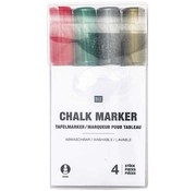 Rico Chalk Marker Set: CELEBRATION