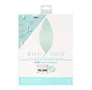 We R Memorykeepers Etch Quill Starter Kit