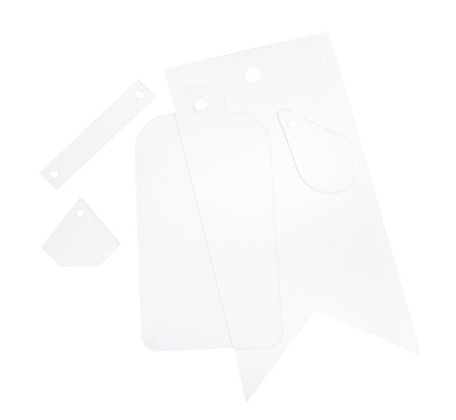 Etch Quill - Etch Plastic Ephemera