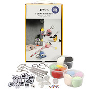 Funny Friends DIY kit