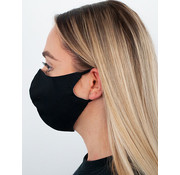 Korntex Mondmasker KX  -  zwart of wit