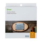 """Cricut Aluminium Sheets (4x4"""")"""