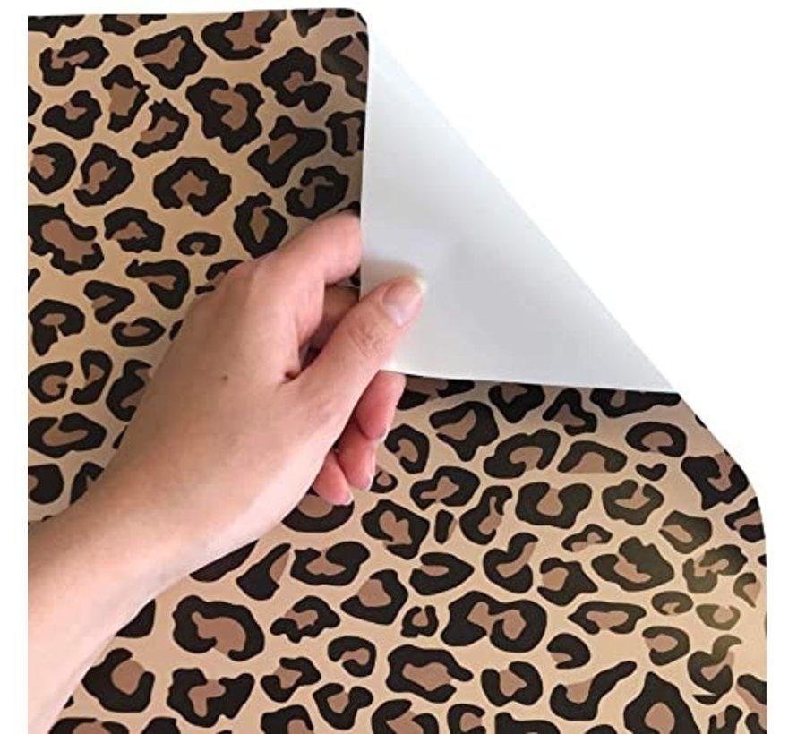 Siser Easy Patterns LEOPARD
