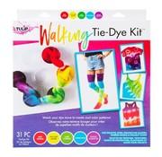 Tulip Walking Tie-Dye Kit