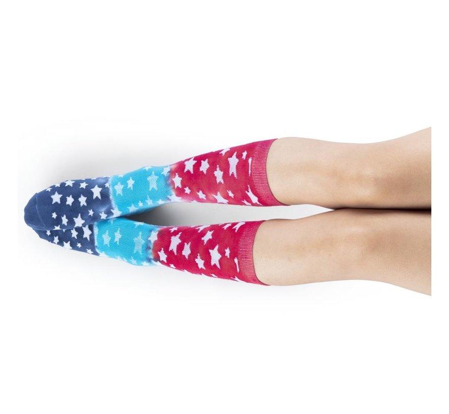 Crazy Adult Socks