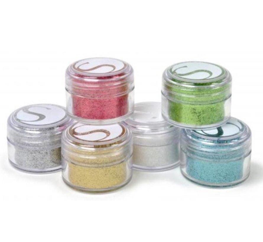 Glitter (essential)