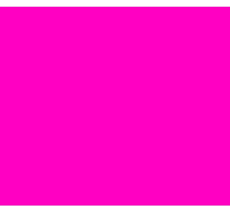 Vinyl Hot Pink (G)