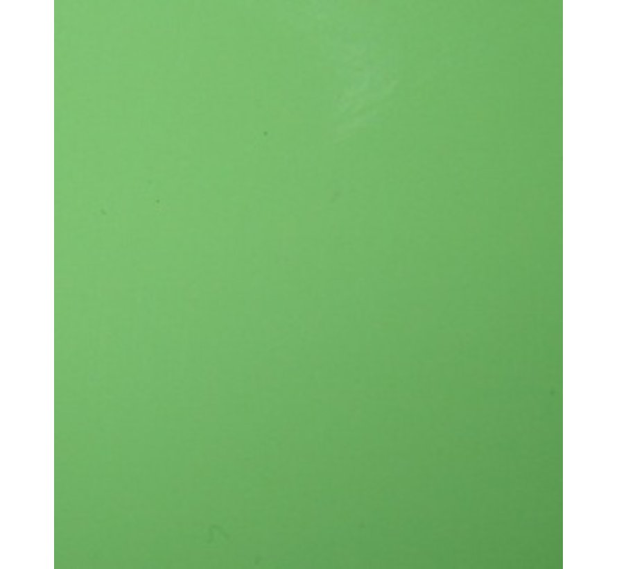 Vinyl Apple Green (G)
