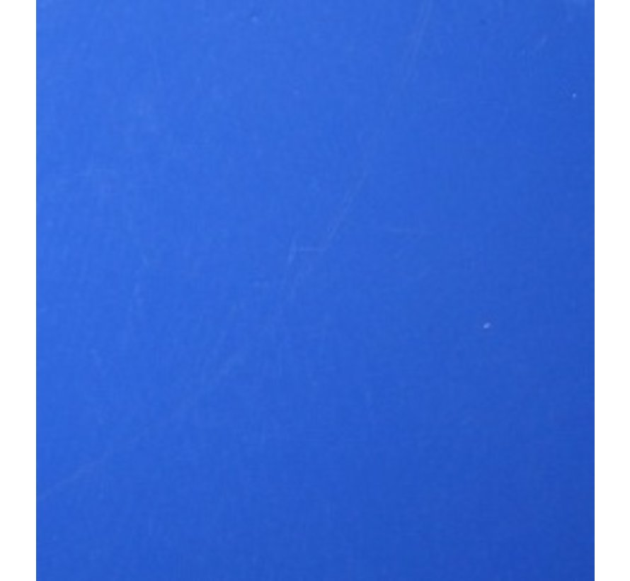 Vinyl Brilliant Blue (M)