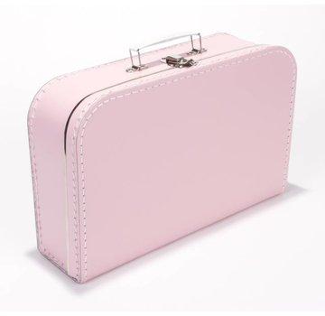 Koffer -35 cm- Babyroze