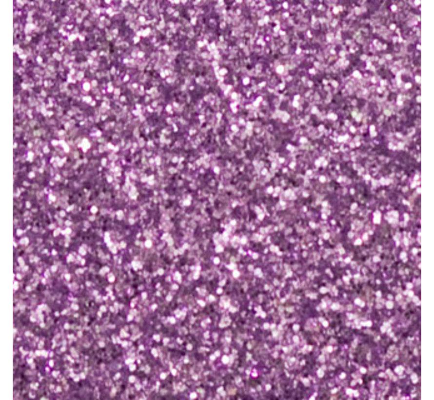 Flexfolie Glitter Lavender
