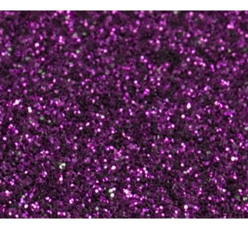 Siser Flexfolie Glitter Eggplant