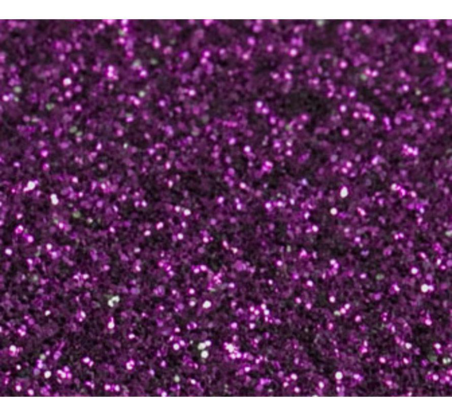Flexfolie Glitter Eggplant