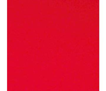 Siser Flockfolie Bright Red