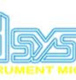 SD Systems Instrument Microphones A