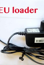 Loader/charger Europe for mic