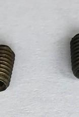 mini screws for transmitter attachment