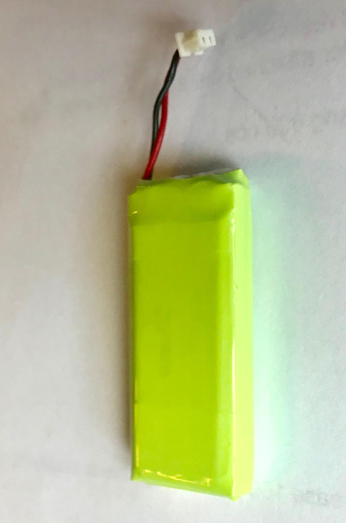 battery WRS