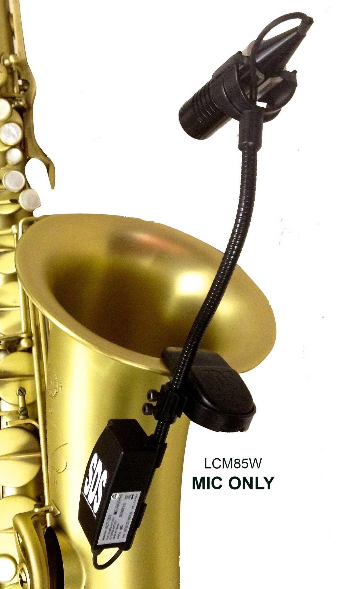 LCM85W mic ONLY