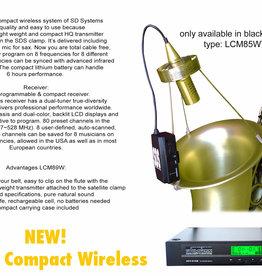 LCM89 Custom Wireless