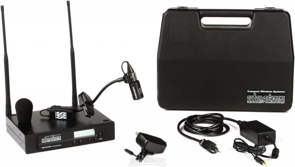 LDM94W Compact Wireless set (NEW)