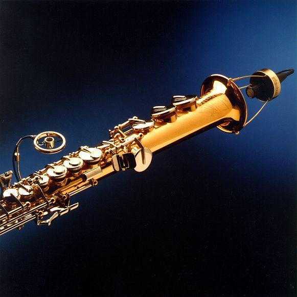 LCM80 for Soprano Sax