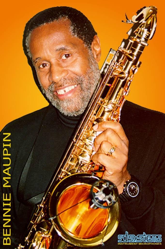 LDM94 for Saxophone & Trombone
