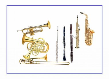 Brass & Woodwind MICS