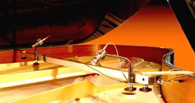 Piano System CLPI for STM99x2