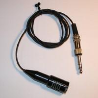 EL85: LCM85 Condenser mic