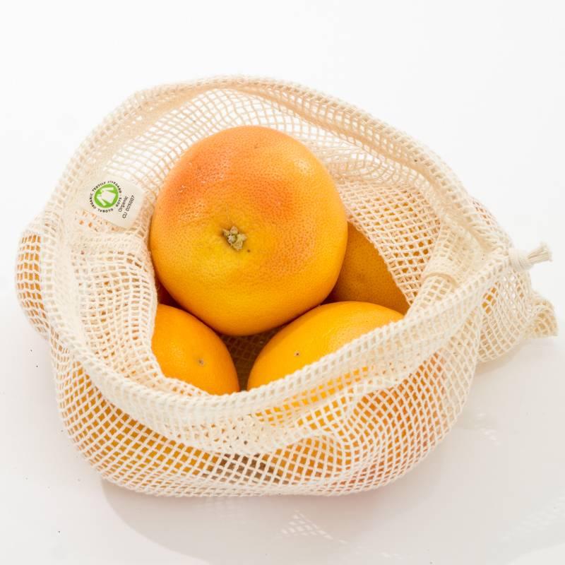 Vegetable or fruit bag M