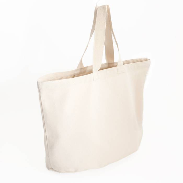 Beach bag - heavy canvas