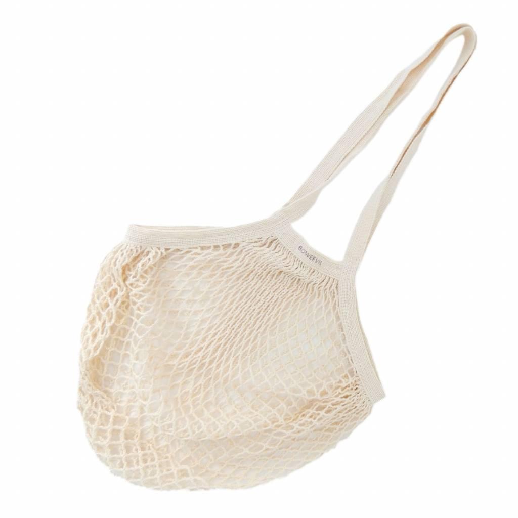Granny's nettas met lange hengsels - natural white