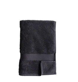 Towel 70 x 140 cm - anthracite