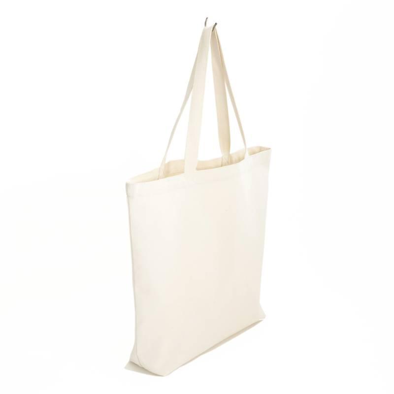 Canvas shopper  - 46x42cm - ohne Bo Weevil Label