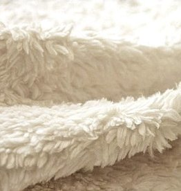 stof Plush - natural