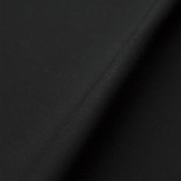 stof Poplin 30 zwart