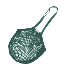 Granny's string bag with long handles - breeze