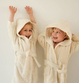 Kids' bathrobe