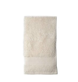 Guest towel 30 x 50 cm - natural white