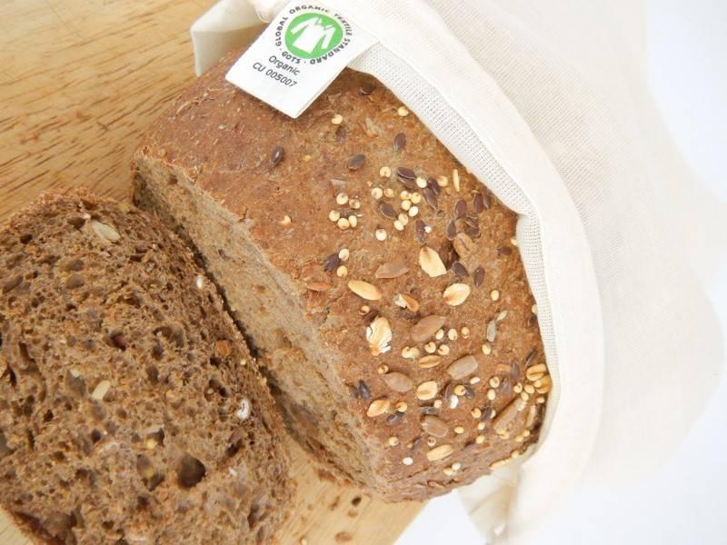 Bread bag XL