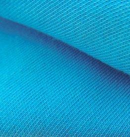 stof Interlock 30/1 turquoise